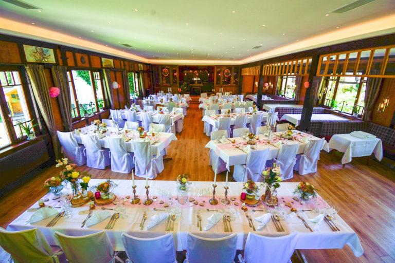 Gasthof Waldeslust 20180505-DSC_9330_0021WL-Hochzeitssaal-768x512 Bilder - Gasthof