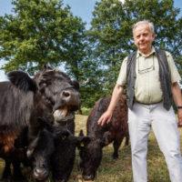 Gasthof Waldeslust tiere25-200x200 Bilder - Tiere